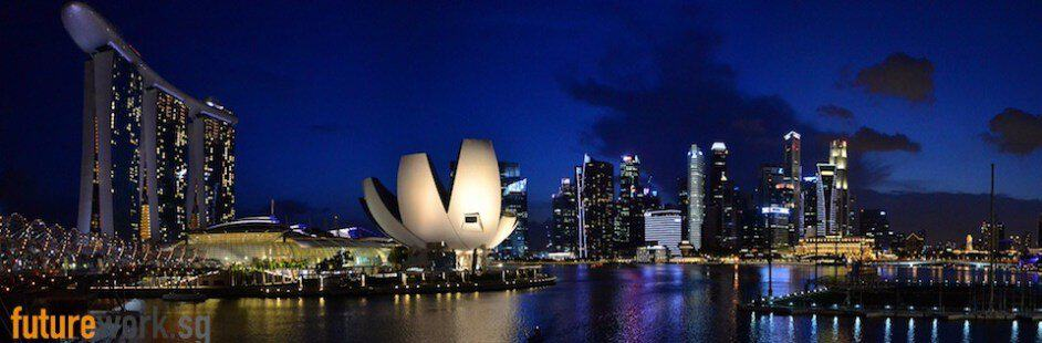 Future Work SG - Find a Job in Singapore