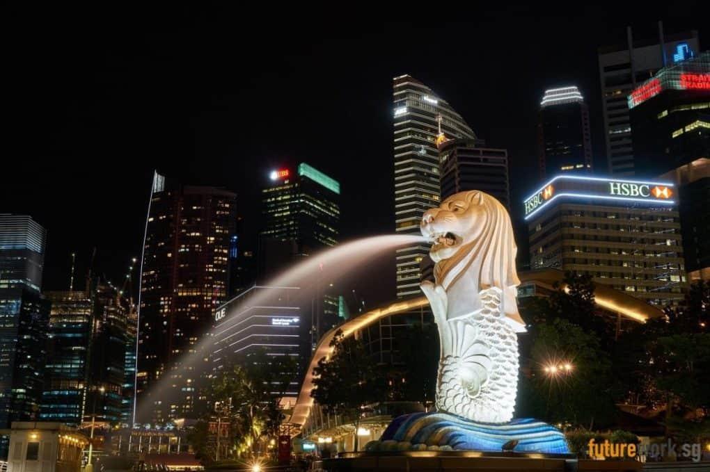 Singapore 2018 Future Work