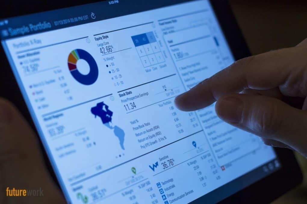 Singapore Fintech Business