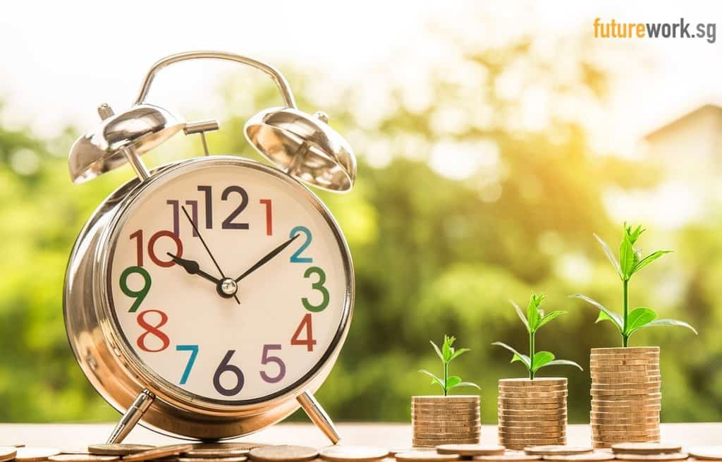 Time and Money - Your First Job