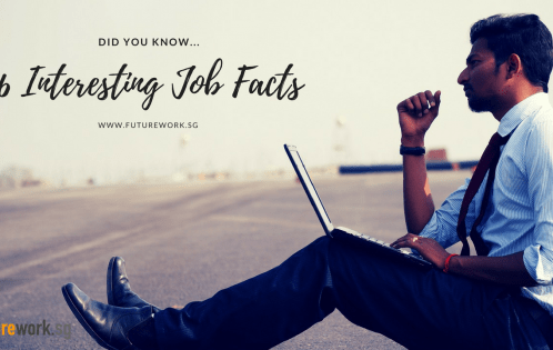 Did You Know 6 Interesting Job Facts