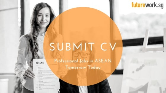 Upload Your CV to Future Work SG