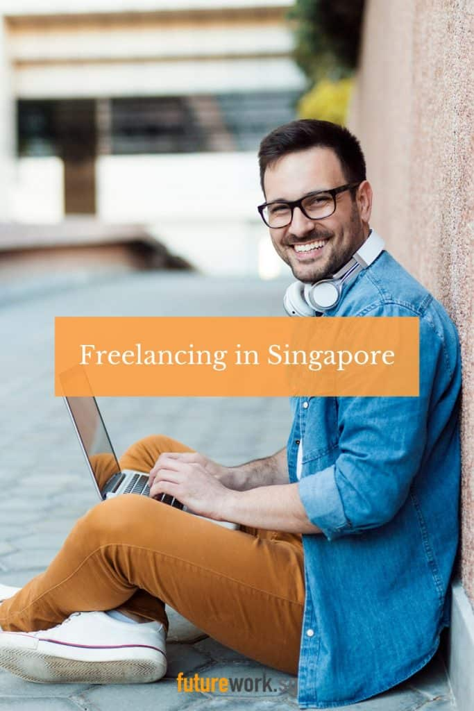 Freelance in Singapore