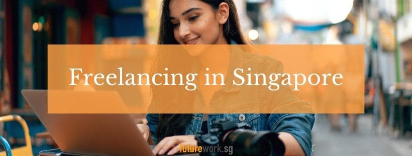 Freelancing in Singapore